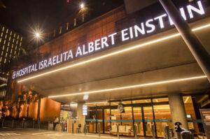 hospital Einstein
